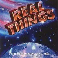 "Our Children's Musical, ""Real Things"" Selling Well at Amazon.com"