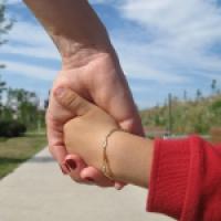 An Adoptive Mom's Heart
