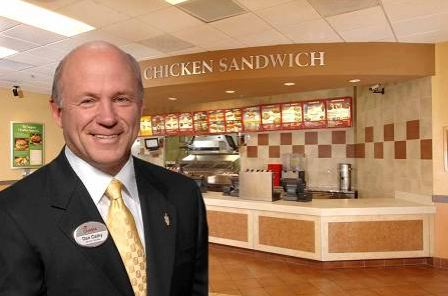 Traditional Marriage: Hate Crime of Dan Cathy and Chick-fil-A?