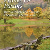 "Review of ""A Sabbatical Primer for Pastors"" by Clayton Blackstone"